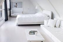 Ideer til Ofeibeas værelse
