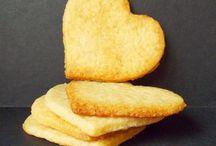 biscoitinho de manteiga