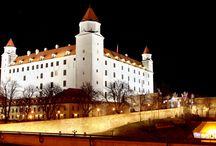 Holiday in SLOVAKIA