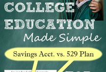 Saving for College Articles