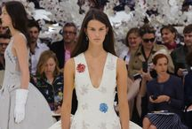 Fashion & Analysis / Theoretische Betrachtung der Modeindustrie, Trend Forecast und mehr.