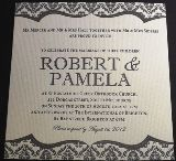 Finding the Cheapest Letterpress Invitations in Australia / There are many available categories for letterpress wedding invitations from which you can choose the best. Some of the well-known categories for letterpress wedding invitations are like vintage designs.
