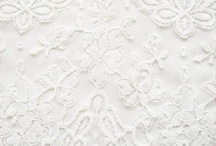Lace / by Julie Harding