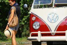 Autfit Volkswagen Multivan T1