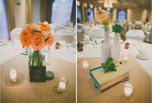 Rustic Elegant Wedding Ideas