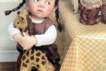 Dollshouse - Characters & Dolls