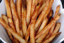 All potatoes