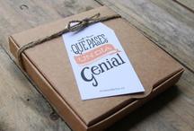 Packaging Original