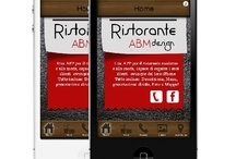App Ristorante iPhone iPad