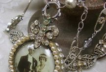 jewelry / by Charlene Bartholow