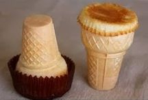 Cupcake ideeën