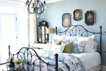 Iron Bed Bedrooms