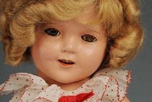 Dolls / by Becky Henson