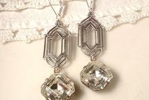 Jewelry / by Jenny Fay