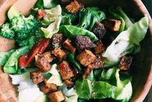 Food / Vegan ideas