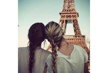 Paris Paris..