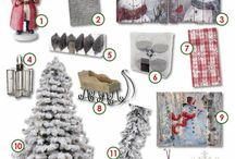 2016 Christmas Decor Themes / by Stauffers of Kissel Hill
