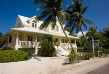 Villa Emmanuel - Cayman Villas / Private, beachfront 5 bedrooms home with freshwater pool! Perfect for families and large groups looking to vacation island style!