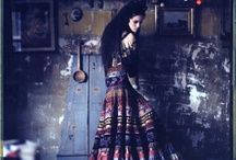 Nomadic Chic / Inspiration from http://thelocalrose.com/ a blog about living a holistic, healthy, authentic lifestyle without sacrificing taste and glamour.
