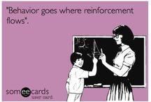 Reinforcement Ideas