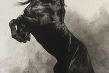 Horses/Inspiration