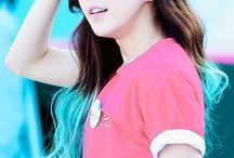 Red Velvet's Wendy