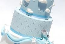 Christning/Batisme cake