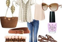 Fashion <3 / by Nejra Lilic