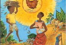 Multicultural Picture Books about Helping Others