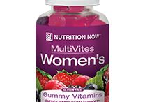 Nutrition Now / Mission from Smiley360 Womens Multi Vitamin Gummy