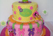aj cakes