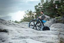 Los mejores diseños de 2013 / Los modelos de bicicleta más innovadores del año 2013 según Designboom