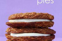 Dessert Recipes / by Kari Ann