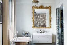 INTERIOR | Bathrooms