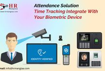 Employee's Time Tracking / Employees to manage their time more efficiently with the HRMangtaa HR platform. Try it today!