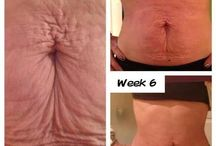 The different demonstrated/muutos todistetaan-NuSkin / NuSkin results/tuloksia