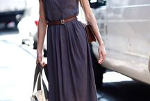 Karlie Kloss-estilo.