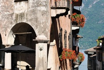 Next Trip/ Italy