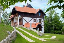 Serbia - Accommodation in Nature