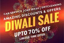 Diwali offer by Gaadizo