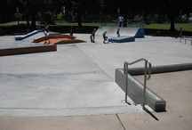 Skate Parks / Skate parks are safe places for your skater to practice their slides and grinds. Much safer than the street with its cars, pedestrians and pebbles. We here at Great-Kids-Parks are all for safety! Great-Kids-Parks can help you and the skater in your family find the best skate park. - See more at: http://www.great-kids-parks.com/skate-parks.html / by Brenda Roberts