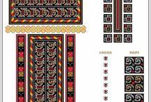 Modele tradiționale românești