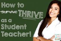 Practicum (for teaching)