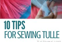 sewing tricks / sewing