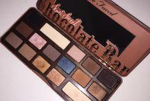 •makeup• / Todo tipo de maquillaje para cualquier chica
