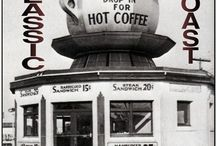 coffee / by Barbara Whittemore