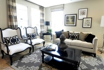 Furniture Style  / by Bethany Hill
