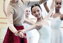 Танцы <3