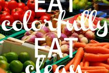 Healthy Recipes / Tasty recipes that are designed to fuel your body.