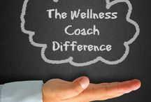Brand New Me Wellness Coaching / What a wellness coach can do for you